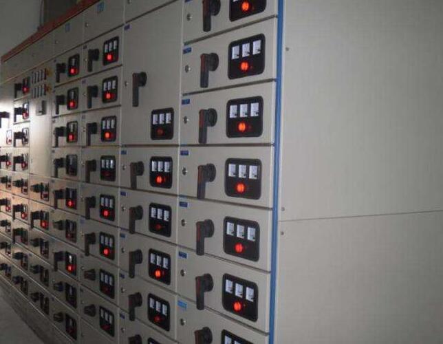 高低压配电柜销售